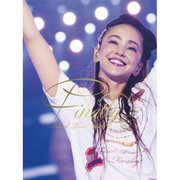 namie amuro Final Tour 2018 ~Finally~ (東京ドーム最終公演+25周年沖縄ライブ+5月東京ドーム公演)