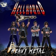 The Oath Of Allegiance To The Kings Of Heavy Metal (鋼鉄の軍団)