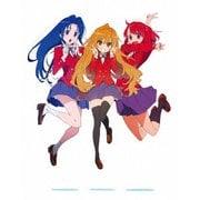 とらドラ! Complete Blu-ray BOX