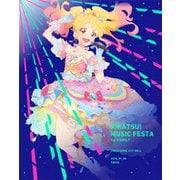 アイカツ!ミュージックフェスタ for ファミリー LIVE Blu-ray