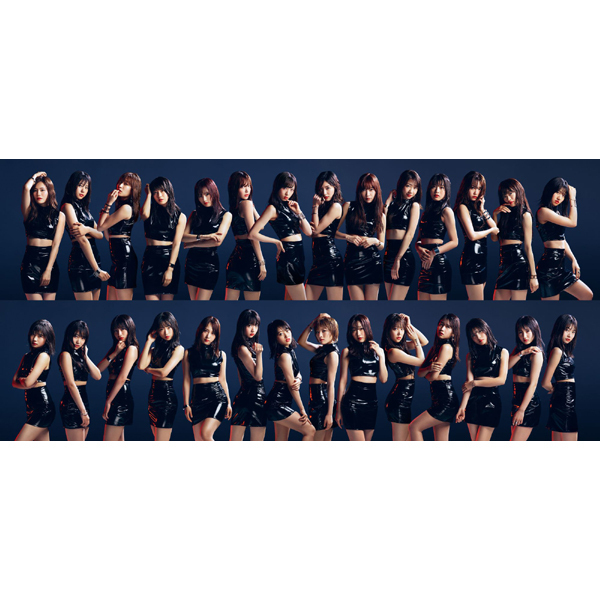 AKB48/センチメンタルトレイン