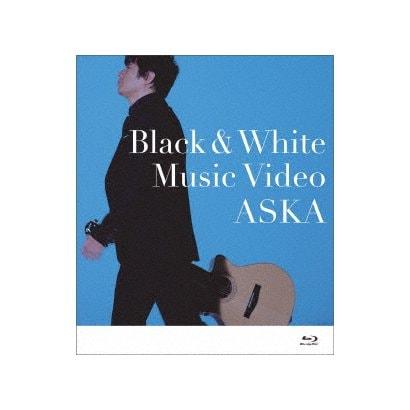 ASKA/「Black&White」 Music Video [Blu-ray Disc]