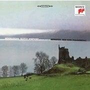メンデルスゾーン:交響曲第3番「スコットランド」 交響曲第4番「イタリア」他
