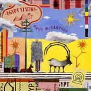 エジプト・ステーション