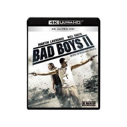バッドボーイズ 2バッド [UltraHD Blu-ray]