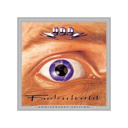 U.D.O./フェイスレス・ワールド