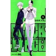 BLACK TORCH 5(ジャンプコミックス) [コミック]
