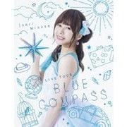 Inori Minase LIVE TOUR BLUE COMPASS