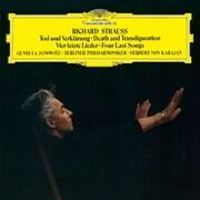 R.シュトラウス:交響詩≪死と変容≫ 4つの最後の歌
