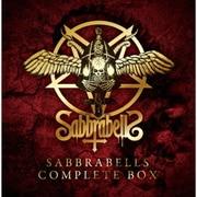 SABBRABELLS COMPLETE BOX