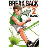 BREAK BACK(2) [コミック]