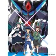 プラネット・ウィズ Blu-ray BOX 第2巻