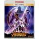 アベンジャーズ/インフィニティ・ウォー MovieNEX [Blu-ray Disc]