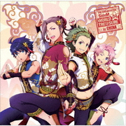 THE IDOLM@STER SideM WORLD TRE@SURE 04