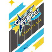 THE IDOLM@STER SideM 3rdLIVE TOUR ~GLORIOUS ST@GE~ LIVE Blu-ray Side MAKUHARI Complete Box