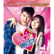 キスして幽霊!~Bring it on,Ghost~ BOX1 <コンプリート・シンプルDVD-BOX>