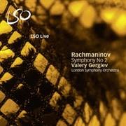 ラフマニノフ:交響曲 第2番(完全全曲版)