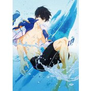 Free!-Dive to the Future-1