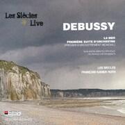 ドビュッシー:「海」 管弦楽組曲第1番