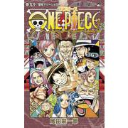 ONE PIECE 90 (ジャンプコミックス) [コミック]