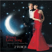 Winter Love Song~Harmony on Christmas Day~