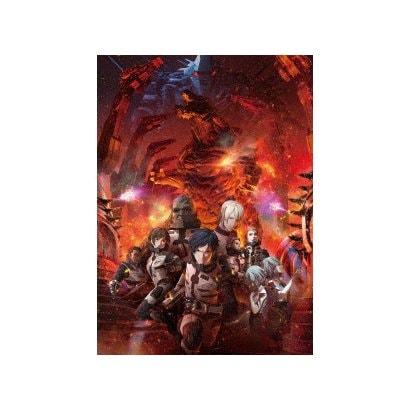GODZILLA 決戦機動増殖都市 スタンダード・エディション [Blu-ray Disc]