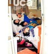 LUCa VOL.22 (メディアパルムック) [ムックその他]