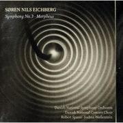 セアン・ニルス・アイクベア:交響曲 第3番/モルフェウス