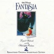 ウォルト・ディズニー・ファンタジア オリジナル・サントラ リマスター盤