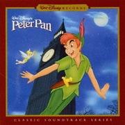 ピーター・パン オリジナル・サウンドトラック デジタル・リマスター盤