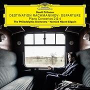 ラフマニノフ:ピアノ協奏曲第2番・第4番 他
