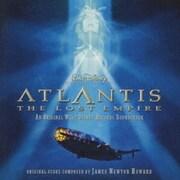 アトランティス/失われた帝国~オリジナル・サウンドトラック