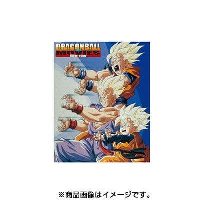 DRAGON BALL THE MOVIES ♯07 [Blu-ray Disc]