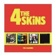 ジ・アルバムズ:4CD BOXSET