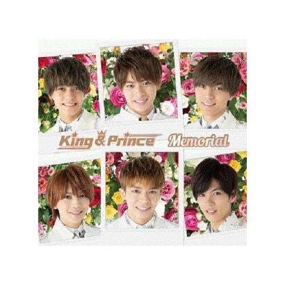 King & Prince/Memorial