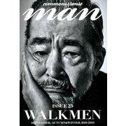 commons&sense man ISSUE25 [単行本]