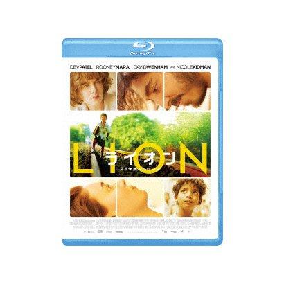 LION/ライオン ~25年目のただいま~ [Blu-ray Disc]