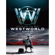 ウエストワールド<ファースト&セカンドシーズン>ブルーレイボックス