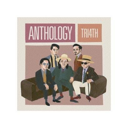 TRI4TH/ANTHOLOGY