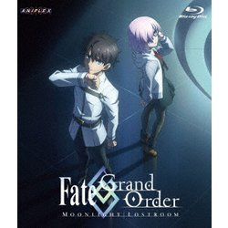 Fate/Grand Order -MOONLIGHT/LOSTROOM- [Blu-ray Disc]