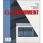 GA DOCUMENT 148 [全集叢書]