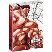 バキ ブルーレイBOX vol.2