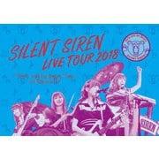 """天下一品 presents SILENT SIREN LIVE TOUR 2018 ~""""Girls will be Bears"""" TOUR~ @ 豊洲PIT"""