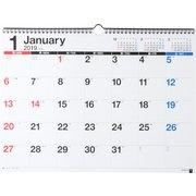 2019年 カレンダー 壁掛け A3 E16 [ムック・その他]