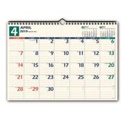 能率 NOLTY 2019年 カレンダー 壁掛け14 B4 C115 [ムック・その他]