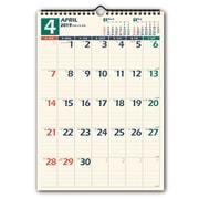 能率 NOLTY 2019年 カレンダー 壁掛け32 B4 C128 [ムック・その他]
