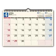 能率 NOLTY 2019年 カレンダー 壁掛け36 A4 C136 [ムック・その他]