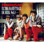 ULTRA RARE TRAX - UK REEL VOL.2