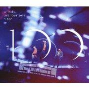 """w-inds. LIVE TOUR 2018 """"100"""""""