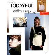 TODAYFUL 5TH ANNIVERSARY BOOK (e-MOOK 宝島社ブランドムック) [ムック・その他]